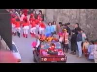 Carnevale nel 1987
