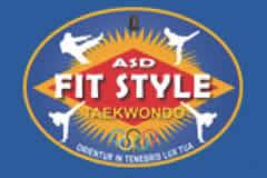 ASD Fit Style - Taekwondo