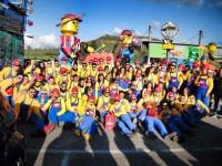 Carnevale Baruminese 2014