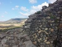 Nuraghi e altopiano, l'altra Sardegna