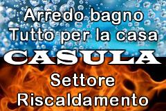Barumini net for Casula ceramiche arredo bagno