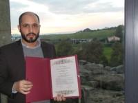 """Il premio """"Giovanni Lilliu"""" a due giovani studenti sardi"""