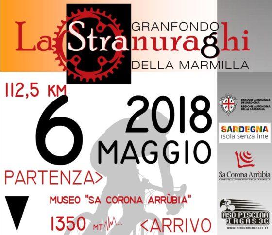 La Stranuraghi - Granfondo della Marmilla 2018
