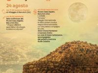 Venerdì 24 agosto appuntamento a Barumini