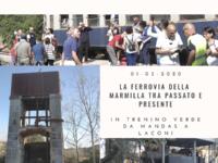 La ferrovia della Marmilla tra passato e presente