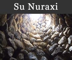 Su Nuraxi - Il nuraghe di Barumini