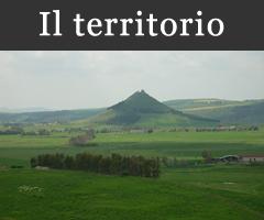 Territorio di Barumini